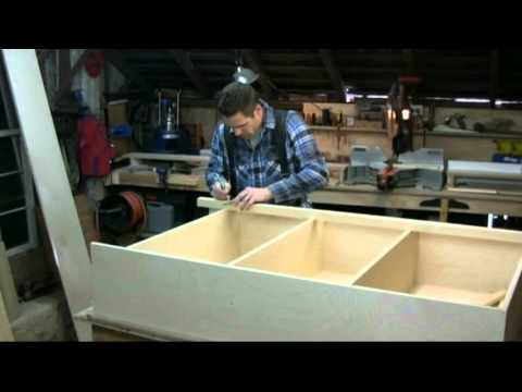 How to Build a Bookcase - Part 3