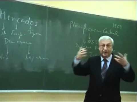 """Keynes versus Hayek con China al fondo.- ( I )"""