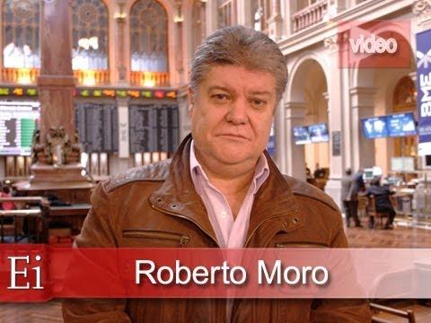 Video Analisis con Roberto Moro de Apta Negocios: IBEX35, Dow, SP500, DAX, Telefonica, Inditex, DIA, Repsol, Caixabank, Popular y valores europeos 28-11-12