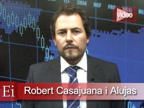 Video Analisis con Robert Casajuana i Alujas: Amadeus, Jazztel, Santander, Escocia, BCE... 17-09-14