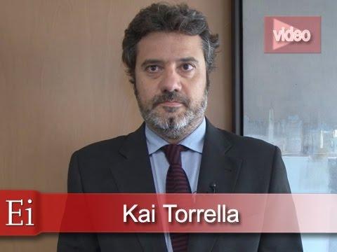Video Analisis con Kai Torrella de Gesinter: IBEX35, Petroleo, REE, Enagás, Abengoa, Telefonica, Jazztel, Endesa, Liberbank, Caixabank, Popular... 20-11-14