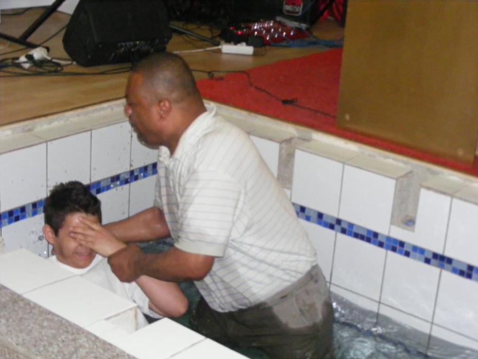 baptême 12 mai 2013