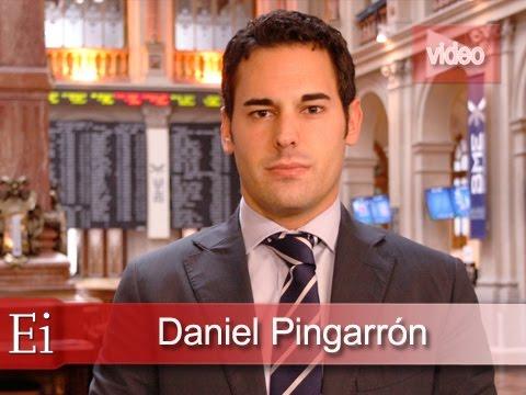 """Video Analisis con Daniel Pingarrón de IG: """"Gamesa, Acciona, IAG o Aena se beneficiarán de la subida del dólar y son buenas apuestas para 2016"""""""