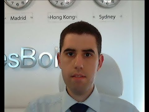 Video Análisis con Ricardo González: IBEX35, DAX, SP500, Best Buy, Total, Peugeot, Nike...