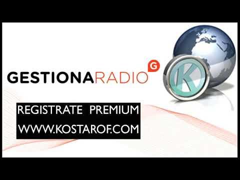 Audio Análisis con Kostarof: IBEX35, Quabit, Sacyr, DIA, Aena, Acciona, Nyesa, Felguera, Natra...