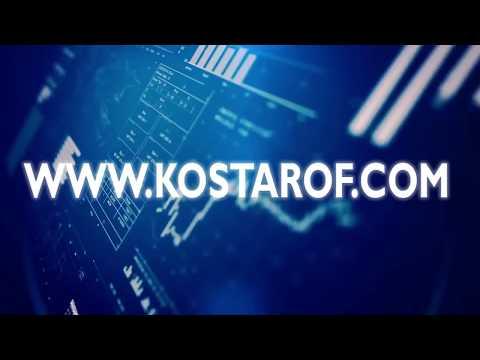 Video Analisis por Kostarof: Santander, BBVA, Telefonica, Repsol e Ibex35
