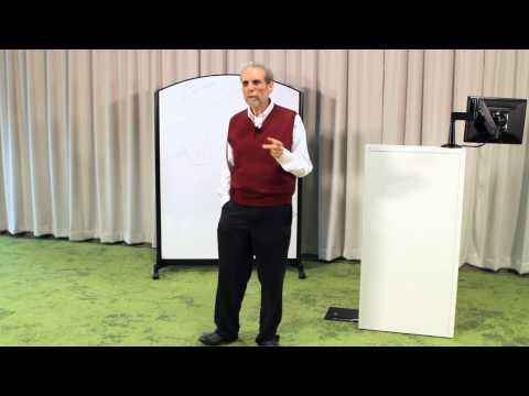 "Daniel Goleman, ""Focus: the Hidden Driver of Excellence"" | Talks at Google"