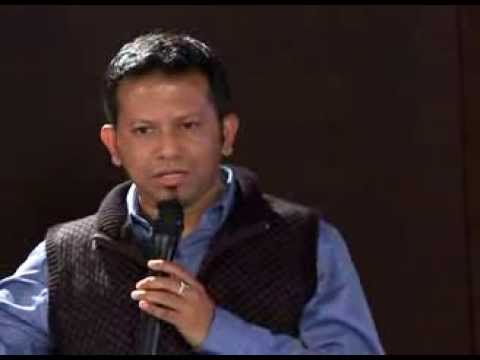 What happy professionals of tommorow are learning today: Biswajit De at TEDxSaraighat
