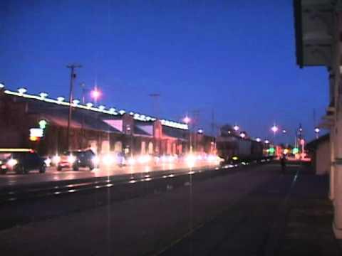 NWP Night trains
