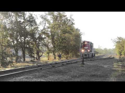 [HD] NWP Railroad - 11/06/2014