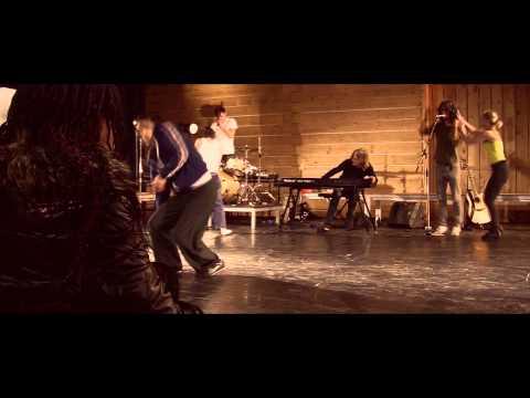 Café Ed Sanders - trailer