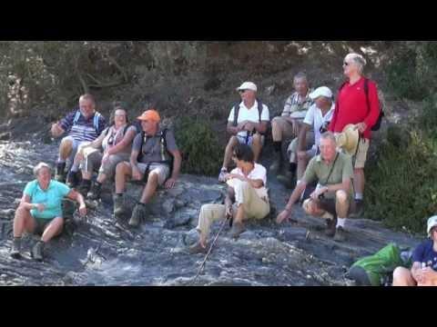 "Wandeling ""Sentier du Littoral"" van uit Presqu'ile Giens"