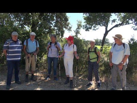 Wandeling Gros Bessillon