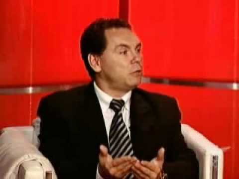 Debate sobre SPED CRC/SP - Novembro 2009 - abertura - parte 2