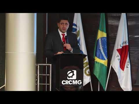 I Fórum Mineiro de Sped - EFD-Reinf com Filemon Oliveira