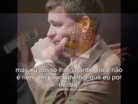 Paul Washer Testimony (testemunho legendado)
