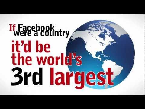 Social Media Revolution 2011