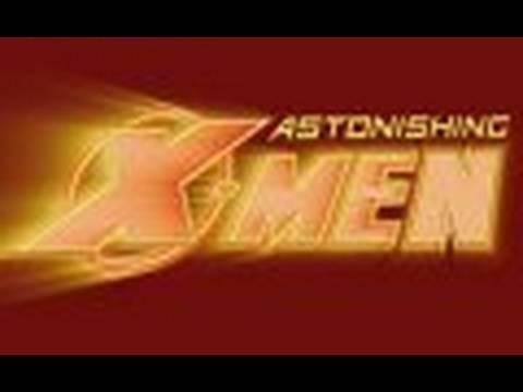 'Astonishing X-Men: Gifted' trailer