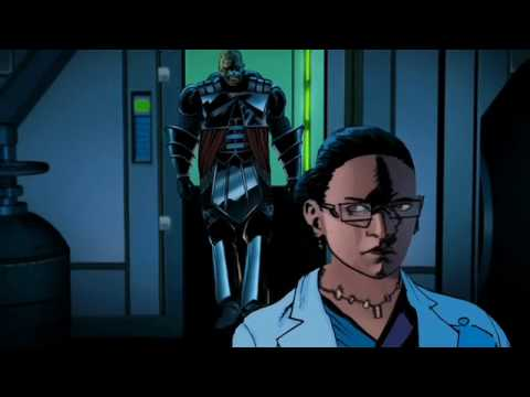 'Astonishing X-Men: Gifted' motion comic behind-the-scenes episode 5