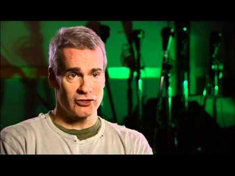 Henry Rollins on Kilowog clip #4