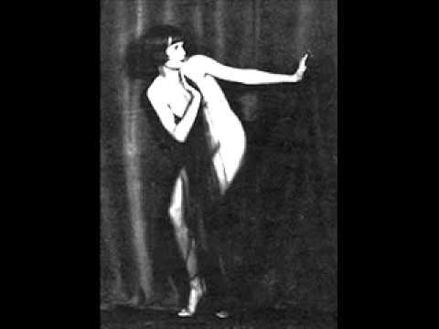 Marion Harris - I'm a Jazz Vampire - 1920