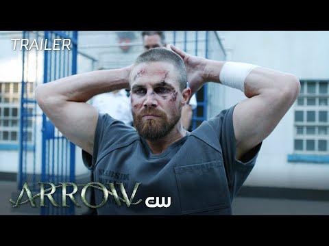 Arrow   Arrow Comic-Con® 2018 Trailer + First Look   The CW