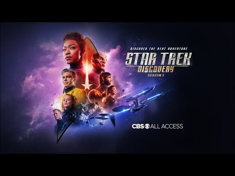 Star Trek: Discovery - Season 2 | Official Trailer