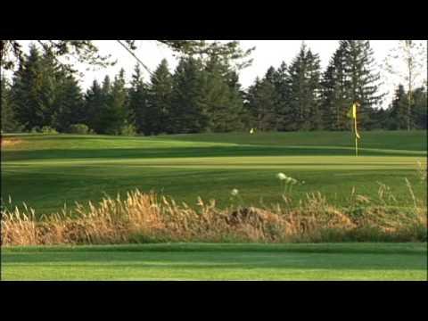 2009 GCSAA/Golf Digest Environmental Leader in Golf Award winner David Phipps