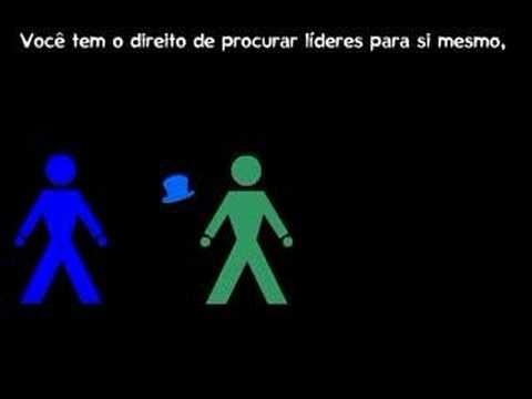 A Filosofia da Liberdade (Portuguese)