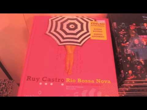 "bossa nova & companhia ""Thematic store in Copacabana"""