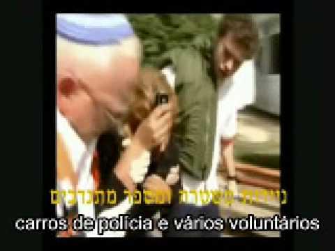 Música sobre o conflito em Israel