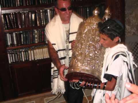 Yossi Azulay *** Shema Israel *** Escucha, Israel *** שמע ישראל
