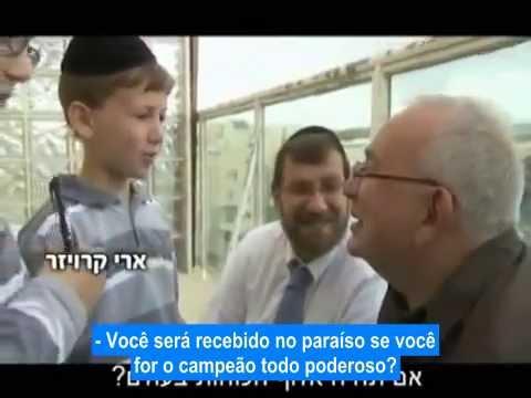 Ortodoxia em Israel - Yaron London - Conexão Israel