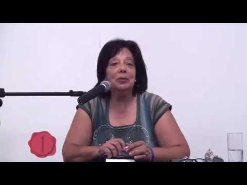 Drª Elvira Méa - A presença judaica em Portugal