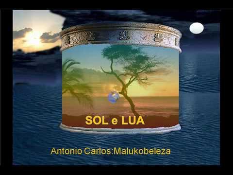 Dueto-Lua e Sol-Tanny Voigt-Sol e Lua-Antonio Carlos
