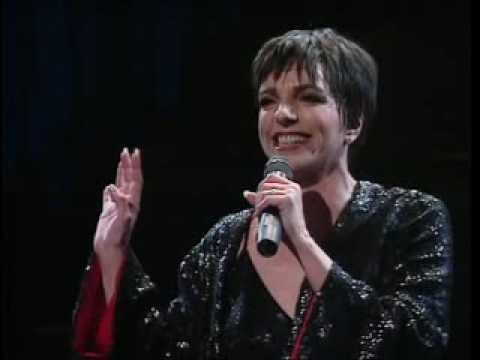 Liza Minnelli - New York, New York