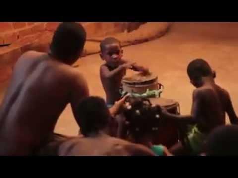 Canto para Oxum (Oro mi maió)