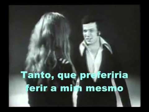 Sharif Dean & Eveline D'Haese  -  Do you love me?