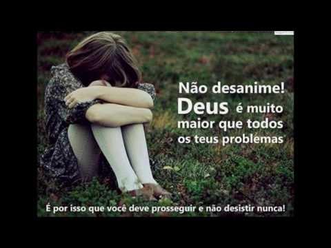 Pr Paulo Coelho - Não Desista Nunca