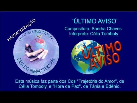 Célia Tomboly - Ultimo Aviso
