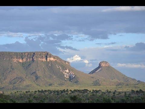 As 12 Maravilhas Naturais do Brasil