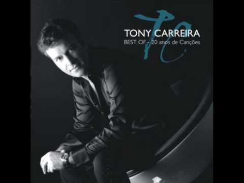 Tony Carreira - Quem era eu sem Ti