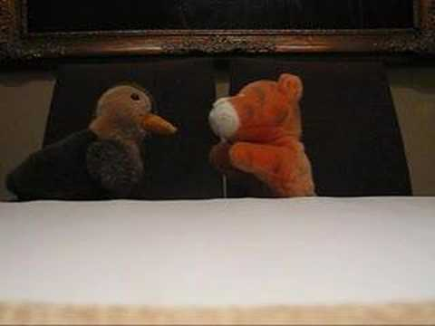 Tigre y Pato te explican el Cogito ergo sum