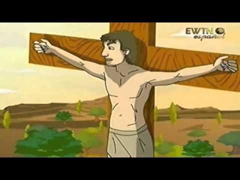 EL VIA CRUCIS PARA NIÑOS 2 2   YouTube