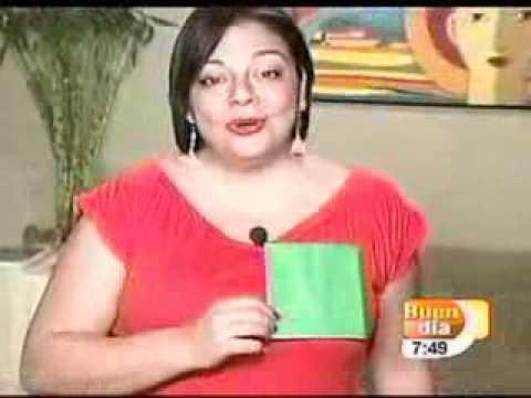 Iside sobre el EL COLOR DE LAS PAREDES-BUEN DIA-25-11-11.wmv