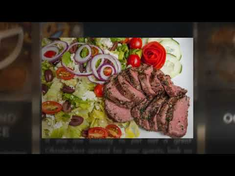 Catering Businesses - Saint Germain Catering