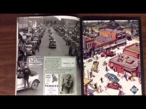 125 Years of Aggieville Tradition