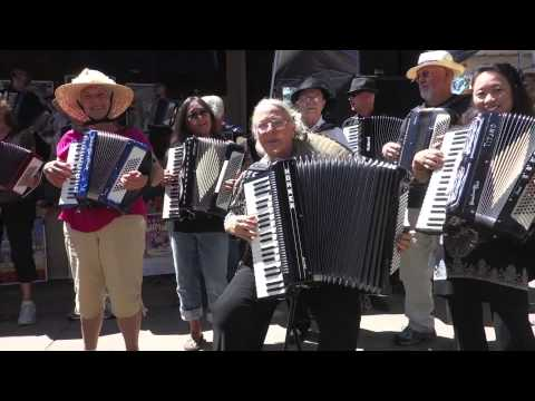 "2014 Cotati - ""Beer Barrel Polka"""