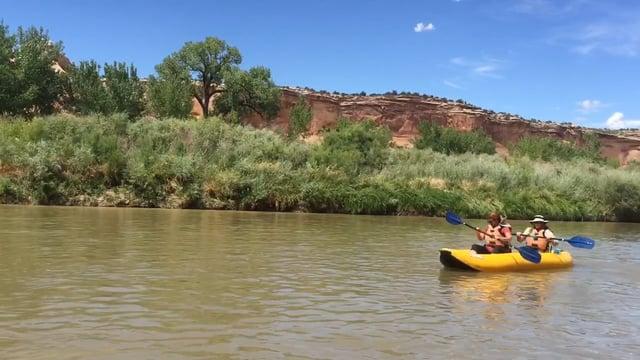 River Odyssey Day 2 Take 2