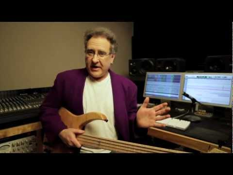 Brian Bromberg - Bromberg Plays Hendrix (2012) Behind the Scenes